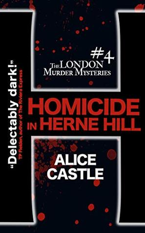 Homicide in Herne Hill