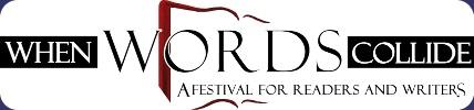 When Worlds Collide Festival Logo