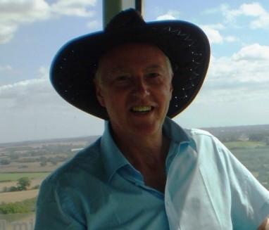 Robert Wingfield Profile Pic