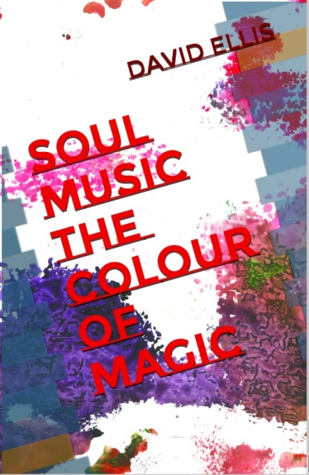 New Soul Music Colour Of Magic Cover