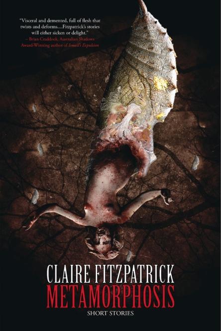 Metamorphosis Claire Fitzpatrick