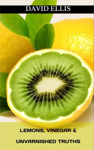Lemons Alternate Ebook Cover