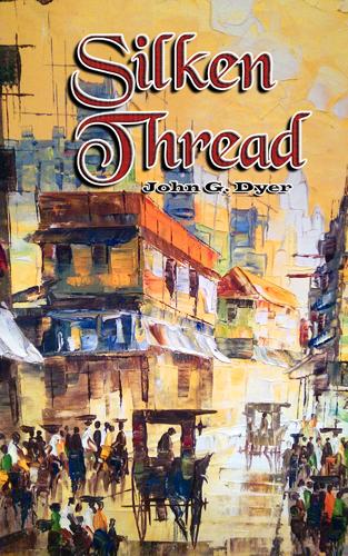 Silken Thread Cover Small
