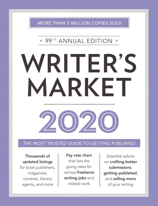 Writers-Market-2020