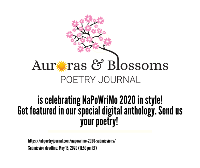 AB Poetry Journal NaPo Ad